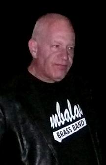 Steve Gluzband